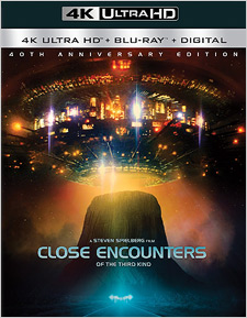 Close Encounters (4K Ultra HD)