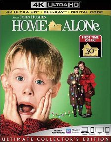 Home Alone (4K Ultra HD)