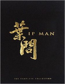 Ip Man: The Complete Collection (4K Ultra HD)