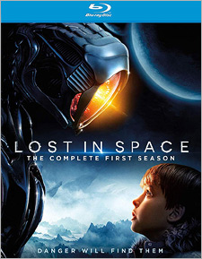 Lost in Space: Season 1 (Blu-ray)