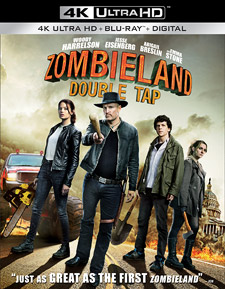 Zombieland: Double Tap (4K Ultra HD)