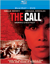 The Call (Blu-ray Disc)