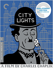 City Lights (Criterion Blu-ray Disc)