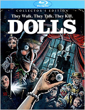 Dolls: Collector's Edition (Blu-ray Disc)