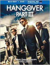 The Hangover, Part III (Blu-ray Disc)