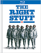 The Right Stuff: 30th Anniversary Edition (Blu-ray Disc)