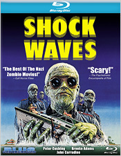 Shock Waves (Blu-ray Disc)