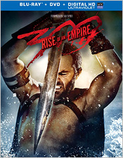 300 Rise of an Empire (Blu-ray Disc)