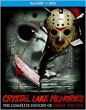 Crystal Lake Memories (Blu-ray Disc)