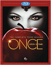 Once Upon a Times: The Complete Third Season (Blu-ray Disc)