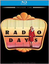 Radio Days (Blu-ray Disc)