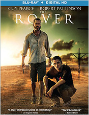 The Rover (Blu-ray Disc)