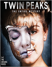 Twin Peaks: The Entire Mystery (Blu-ray Disc)