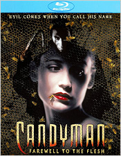Candyman: Farewell to the Flesh (Blu-ray Disc)