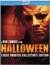 Halloween (2007 - Blu-ray Disc)