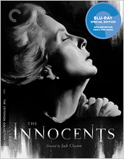 The Innocents (Criterion Blu-ray Disc)