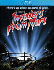 Invaders from Mars (Blu-ray Disc)