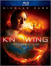 Knowing (Blu-ray Disc)