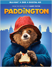 Paddington (Blu-ray Disc)