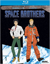 Space Brothers (Blu-ray Disc)
