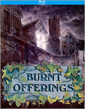 Burnt Offering (Blu-ray Disc)