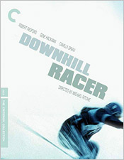 Downhill Racer (Criterion Blu-ray Disc)