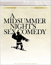 A Midsummer Night's Sex Comedy (Blu-ray Disc)
