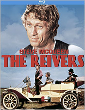 The Reivers (Blu-ray Disc)