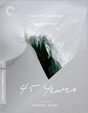 45 Years (Criterion Blu-ray Disc)