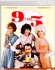9 to 5 (Blu-ray Disc)