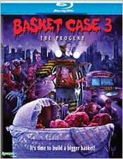 Basket Case 3: The Progeny (Blu-ray Disc)
