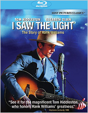 I Saw the Light (Blu-ray Disc)