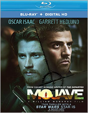 Mohave (Blu-ray Disc)