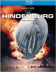 The Hindenburg (Blu-ray Disc)