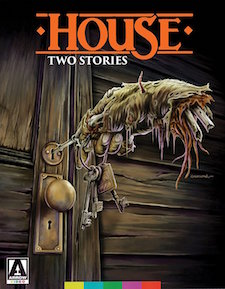 House: Two Stories (Blu-ray Disc)