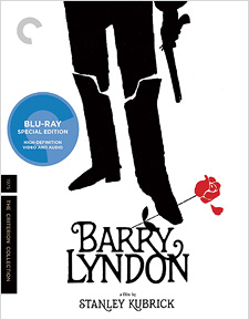 Barry Lyndon (Criterion Blu-ray Disc)