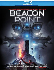 Beacon Point (Blu-ray Disc)
