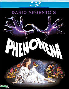 Phenomena (Blu-ray Disc)