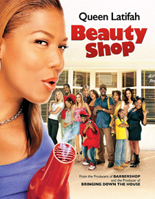 Beauty Shop (Blu-ray Disc)