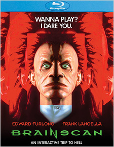Brainscan (Blu-ray Disc)