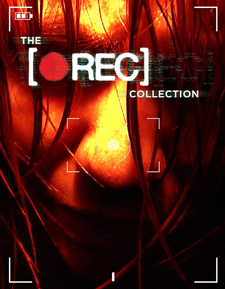 The [REC] Collection (Blu-ray Disc)