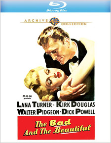 The Bad and the Beautiful (Blu-ray Disc)