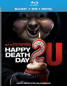Happy Death Day 2U (Blu-ray Disc)