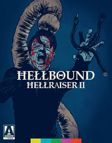 Hellbound: Hellraiser II (Blu-ray Disc)