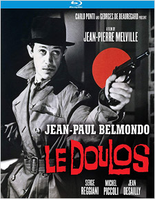 Le Doulos (Blu-ray Disc)