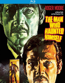 The Man Who Haunted Himself (Blu-ray Disc)