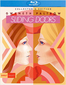 Sliding Doors (Blu-ray Disc)