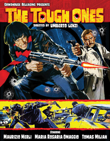 The Tough Ones (Blu-ray Disc)