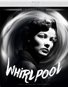 Whirlpool (Blu-ray Disc)