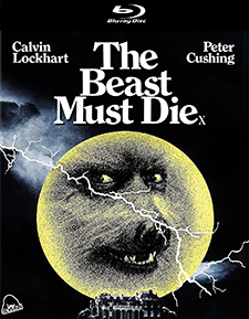 The Beast Must Die (Blu-ray Disc)